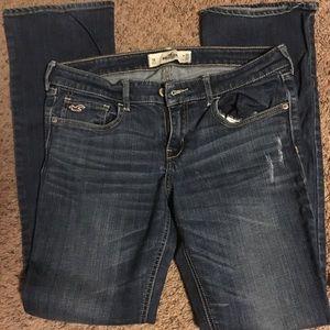 "Hollister Ladies Jeans 30""x33"